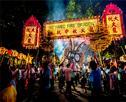 香港特区政府公布首份非物质文化遗产代表作名录