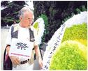 全国各地纪念日本宣布无条件投降72周年