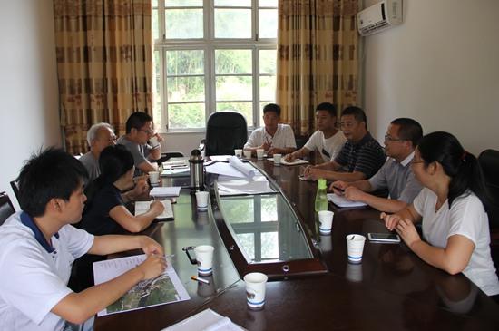 [杭州]桐庐县第七批省级文保单位保护规划有序展开