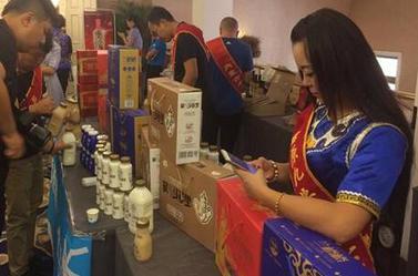 第六届中俄蒙美食文化节将在乌兰察布举办