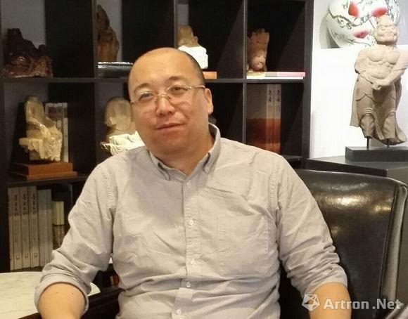 林松:面对制约行业升级的种种因素 中国画廊如何升级?