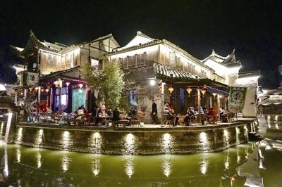 [杭州]新市镇入选浙江省旅游风情小镇培育名单