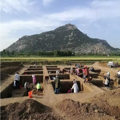 这座使用1100年的古城,有了惊天发现