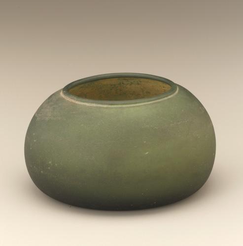 美国福瑞尔博物馆藏部分中国颜色釉瓷