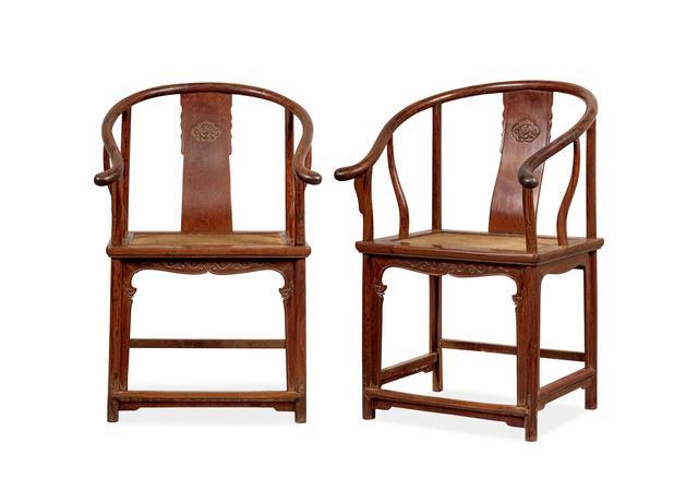 明清时期的古典家具