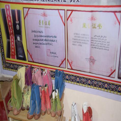 新疆的活化石 千年非遗和田墨玉桑皮纸
