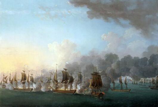 澳大利亚沉船故事线索帮助揭开法国探险家失踪之谜