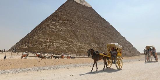 科技与考古学已密不可分 还原古代世界真实样貌