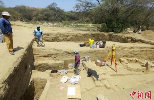 中国考古走出国门 首次奔赴非洲探秘人类起源