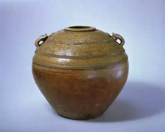陶瓷史背后的中国文化