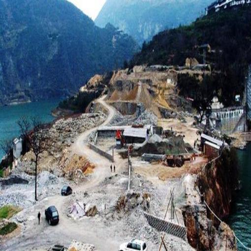 重庆三峡白帝城遗址考古显现南宋城垣格局