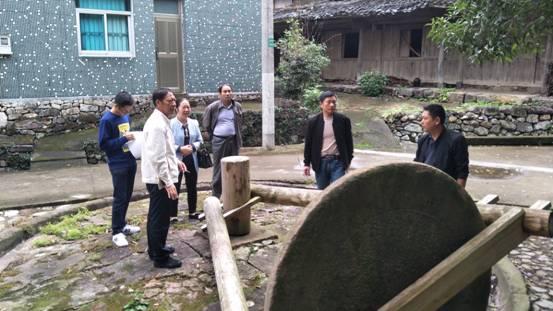 """[宁波]宁海新增省级文保单位""""两划""""工作启动"""