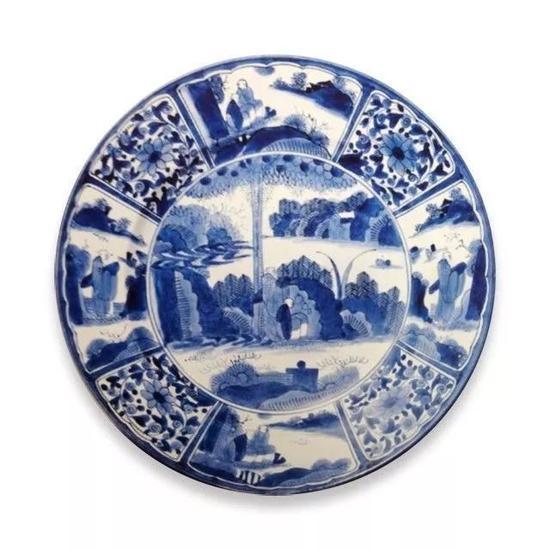 从消费到收藏再到模仿 日本对于中国陶瓷的态度