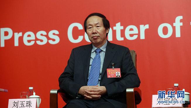 刘玉珠:今后有更多利来国际娱乐会和香港有交流和展览活动