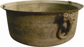 鉴藏:徐州出土两件春秋青铜器