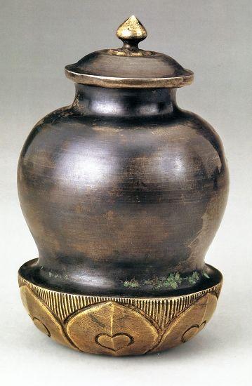 石榴罐:唐代的汞合金调制器