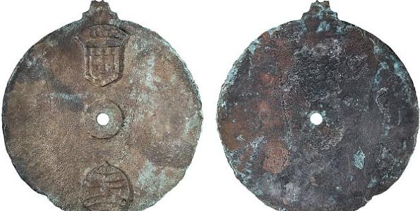 考古学家发现世界上最早星盘 将填补历史空白