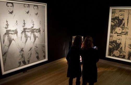 投资艺术品:高风险与高收益同在