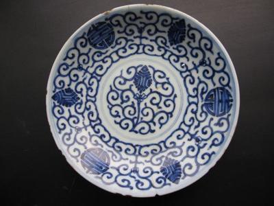 这些年我们一起赏过的陶瓷纹饰