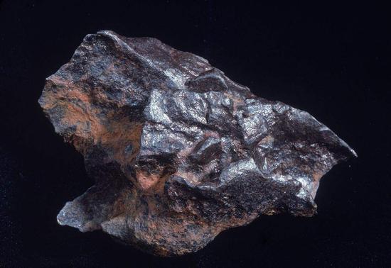 陨石收藏须理性