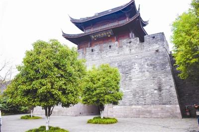 [杭州]庆春门与艮山门:那些潮鸣老城墙的记忆