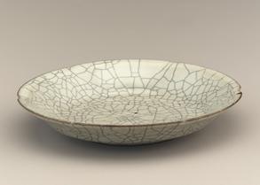 美国福瑞尔博物馆中国古瓷