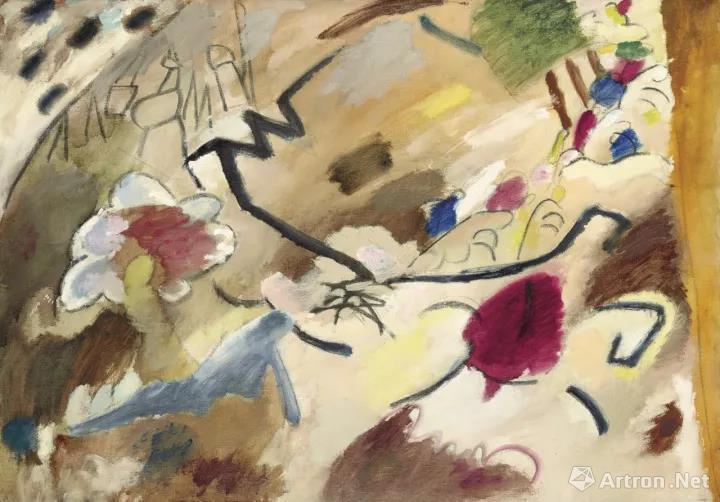 佳士得纽约二十世纪艺术周 印象派及现代艺术拍卖即将拉开帷幕