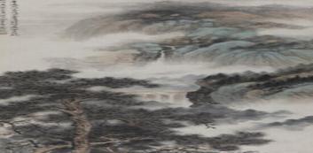 回眸600年——从明四家到当代吴门绘画特展