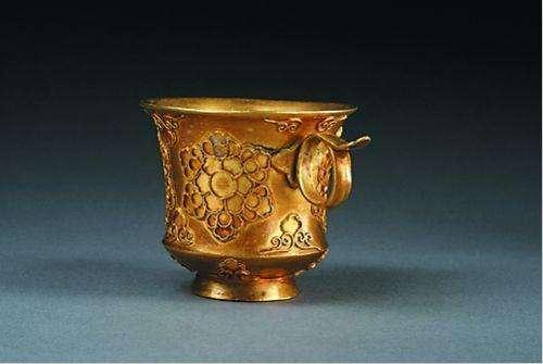 金银器的鉴赏与收藏