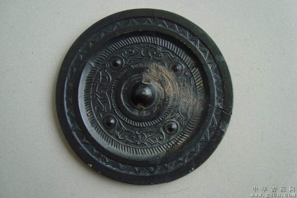 两汉时期铜镜特点分析