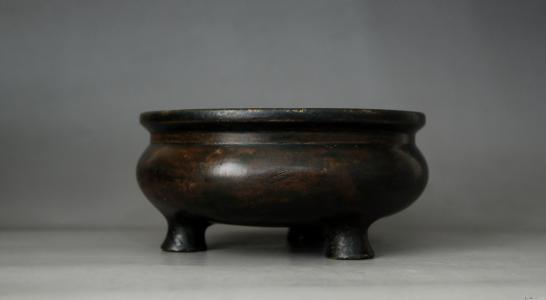 解读中国古代铜炉