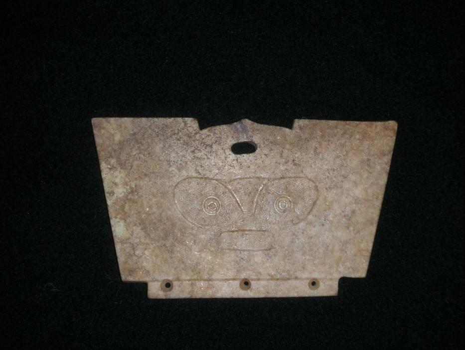 良渚文化玉器鉴赏