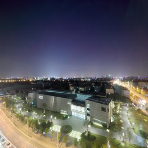 上海宝龙美术馆开馆在即 六大亮点不可错过