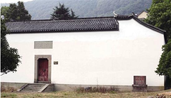 [金华]市区仅存的古代书院 朱熹曾来此讲学