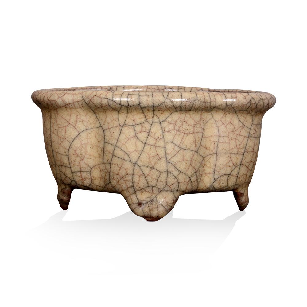 古陶瓷收藏的新宠儿:老窑瓷