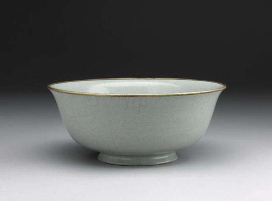 宋瓷:中国工艺美术史上的传奇