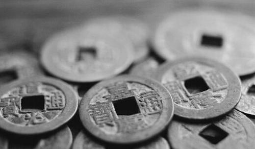 中国古钱币的基本知识解读
