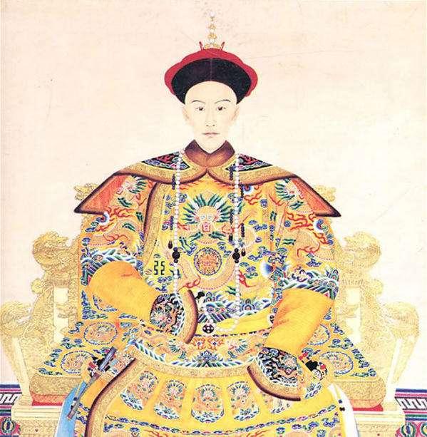 皇室地位的象征 光绪一年要喝30多斤!