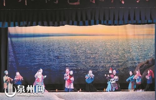 [泉州]将举办海丝文化遗产巡展活动 讲述惠女抗倭