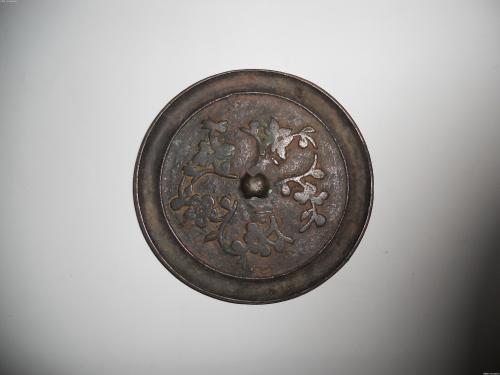 五招玩转古铜镜收藏