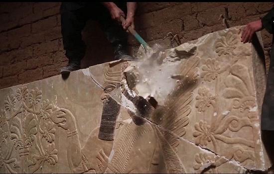 遗产变遗憾 战乱危及阿拉伯国家文化遗产