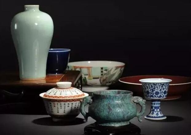 古瓷市场正在悄悄的变化,你都知道吗?