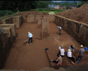 川东北巴文化遗址发现新石器遗存 原是土著人渔猎而生