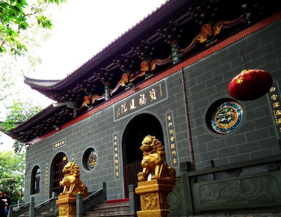 [温州]市政协委员考察历史文化遗产保护现状