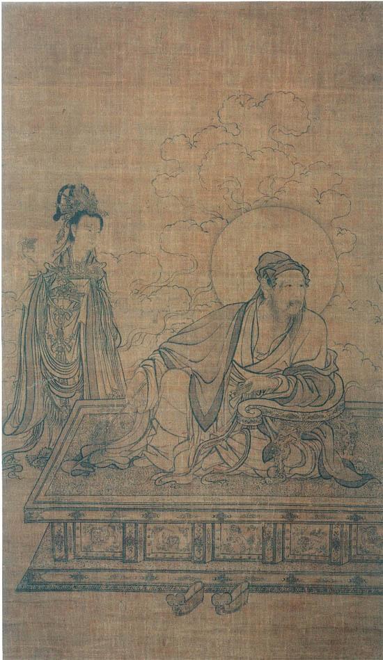 京都纪行——访京都国立博物馆
