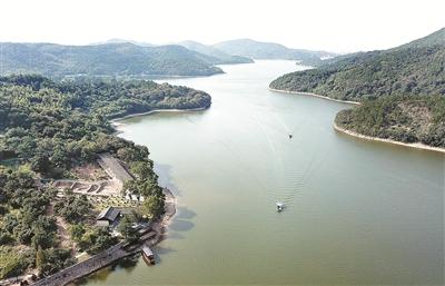 [宁波]上林湖越窑遗址跻身国家考古遗址公园