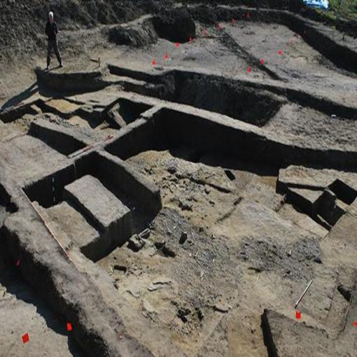 考古学家可能找到了凯撒大帝入侵英国的首个证据