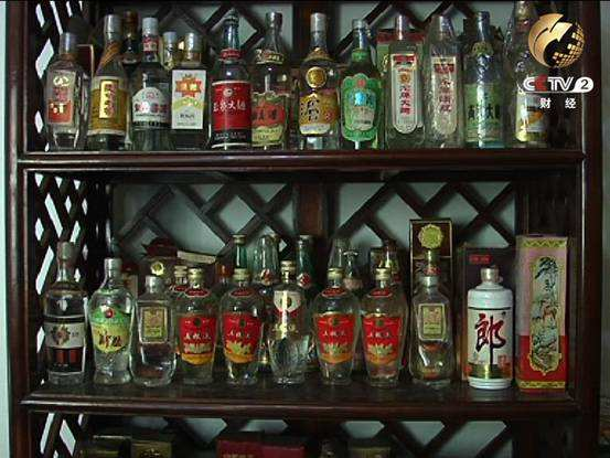 老酒收藏有哪些秘诀 听听收藏界的老炮儿怎么说