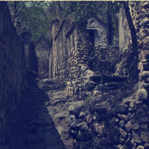 濒临消失的中国古村落:10年间减少90多万个