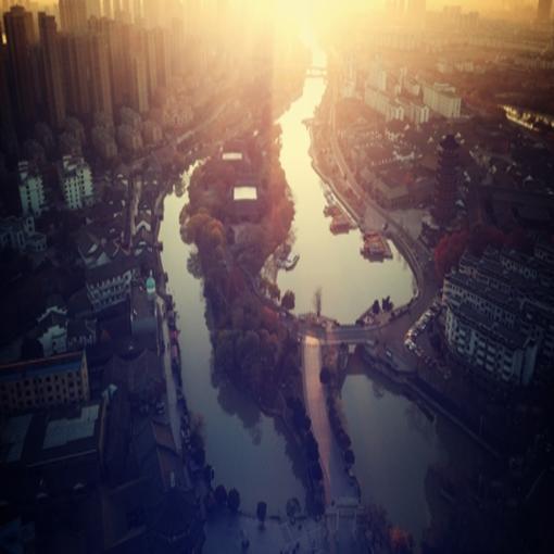 """京杭大运河再起航:让运河活态遗产再""""活""""两千年"""